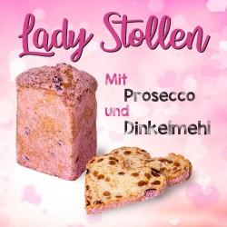 Lady Stollen 600g